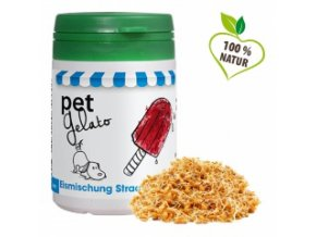 Zmrzlina pro psy - Pšeničné klíčky 50 g - cdVet