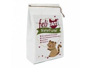 Granule pro kočky lisované za studena - Fit-Crock feli TATZ - 1,75 kg