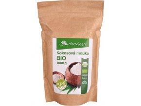 18633 1 kokosova mouka bio 1000g