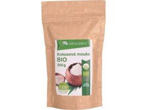 18636 1 kokosova mouka bio 200g