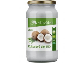 18690 1 kokosovy olej bio 950ml