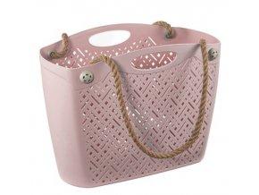 Elegantní multifunkční taška