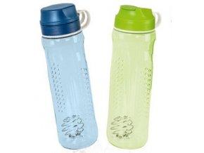 Láhev na vodu 0,6 l bez potisku