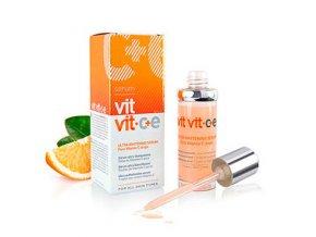 Diet Esthetic Vit Vit C+E Ultra bělící sérum SPF 15 30 ml