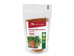 18831 1 rericha bio semena na kliceni 200g