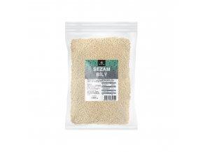 Allnature Sezam bílý loupaný 1000 g