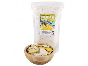 Breakfast Tropical - 180g (3porce)