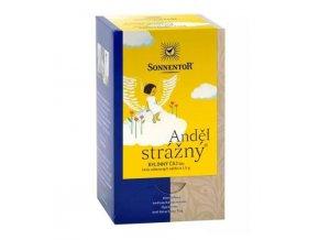 Sonnentor Anděl strážný bylinný čaj bio 27 g