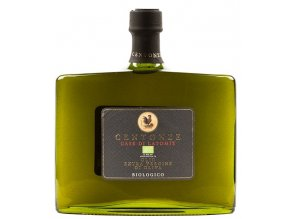 Centonze Extra Virgin Olive Oil 0,5l BIO
