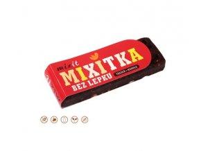 MIXIT Mixitka BEZ LEPKU - Třešeň + Mandle 50g