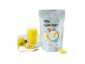 ChiaShake Vegan shake banánový 15 jídel