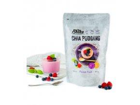 ChiaShake Chia pudink lesní plody 10 jídel