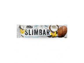ChiaShake Dietní tyčinka SLIMBAR vanilka+kokos 30 g