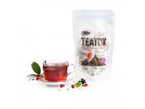 ChiaShake TEATOX – Večerní čaj na hubnutí 30 x 2 g