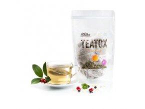 ChiaShake TEATOX – Denní čaj na hubnutí 30 x 2 g
