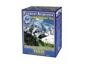 Tulsi čaj