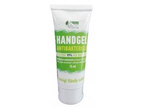 1027 antibakterialni gel na ruce 75 ml