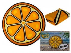 1054 plazova osuska kulata pomeranc 150 cm