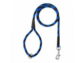 Lanové vodítko modré 150 cm / 10 mm