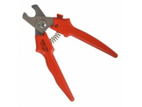 EXTRA robustní nůžkové kleště na drápky do 10 mm