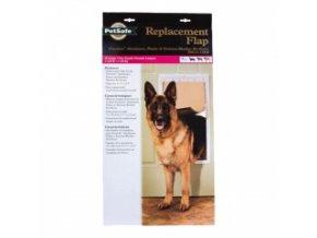 Náhradní klapka pro dvířka Staywell 660 - XL