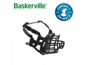 Náhubek pro psa Baskerville Ultra 1