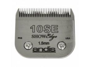 Střihací hlava Andis Size 1OSE SHOWEDGE. Výška 1,5 mm.