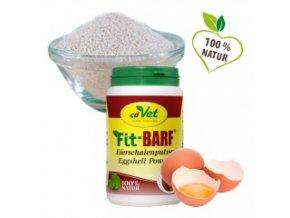 Fit-BARF Vaječné skořápky - cdVet