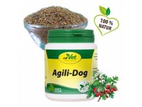 Agili-Dog - cdVet