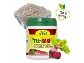 Fit-BARF Zelenina TCVM - cdVet