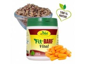 Klíčky Fit-BARF Vital - cdVet
