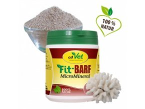 Fit-BARF Micro Mineral - cdVet