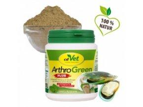 Kloubní výživa Arthro Green PLUS - cdVet