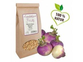 Zelenina pro psy a kočky - Tuřín - sušený - 500 g