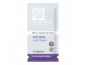 Anti-aging Noční krém 1 ml