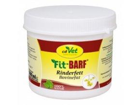 Fit-BARF Hovězí tuk 500 ml - cdVet