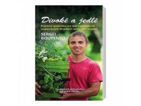 Divoké a jedlé zelené rostliny