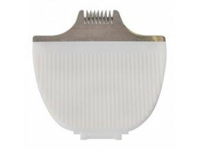 Sříhací hlava pro strojek Akkubella 7780 – úzká, 0,5 mm