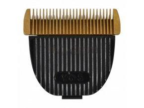 Sříhací hlava pro strojek Akkubella Vario 7880 – hrubší, 1–1,9 mm