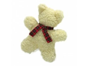 Plyšová hračka – medvídek – 18 cm