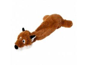 Plyšová hračka – liška – 36 cm
