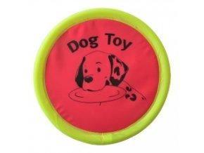 Frisbee pro psy - nylonové
