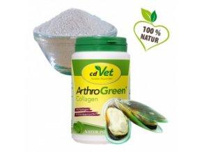 Arthro Green Collagen - cdVet