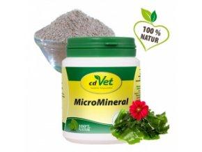 Micro Mineral - cdVet