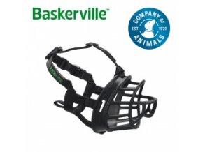 Náhubek pro psa Baskerville Ultra 3