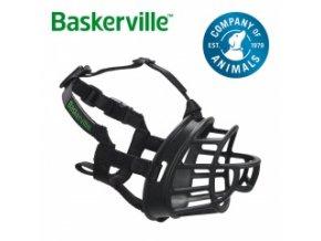 Náhubek pro psa Baskerville Ultra 5