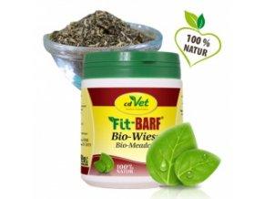 Fit-BARF Bio Mix lučních bylin