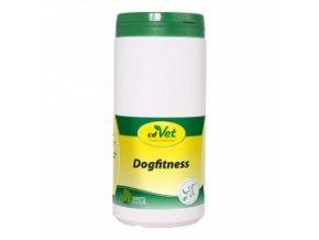 Bylinkový Dogfitness 200 g - cdVet