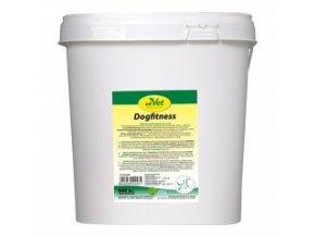 Bylinkový Dogfitness 600 g - cdVet