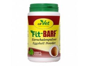 Fit-BARF Vaječné skořápky 300 g - cdVet